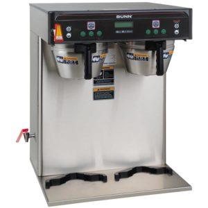 Bunn Dual Coffee Brewer Infusion Series