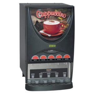 Bunn Imix Cappuccino Machine