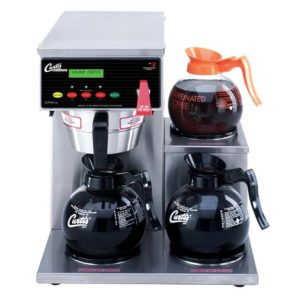 Curtis Alpha3GT Coffee Brewer