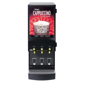 Curtis PC3D Cappuccino Machine