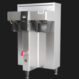 Fetco CBS-2152STS Coffee Brewer