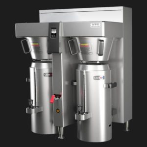 Fetco CBS-2162XTS Coffee Brewer