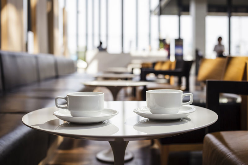 How to Make the Best Cup of Restaurant Coffee
