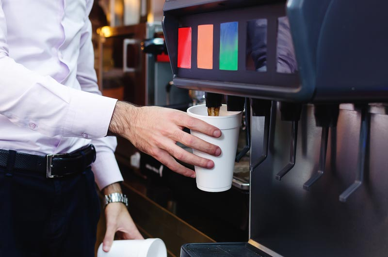 4 Beverage Dispensing Tips
