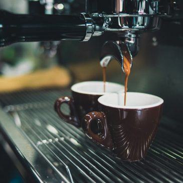 Extend the Life of a Commercial Espresso Machine by Hiring a Certified Coffee Vending Machine Supplier